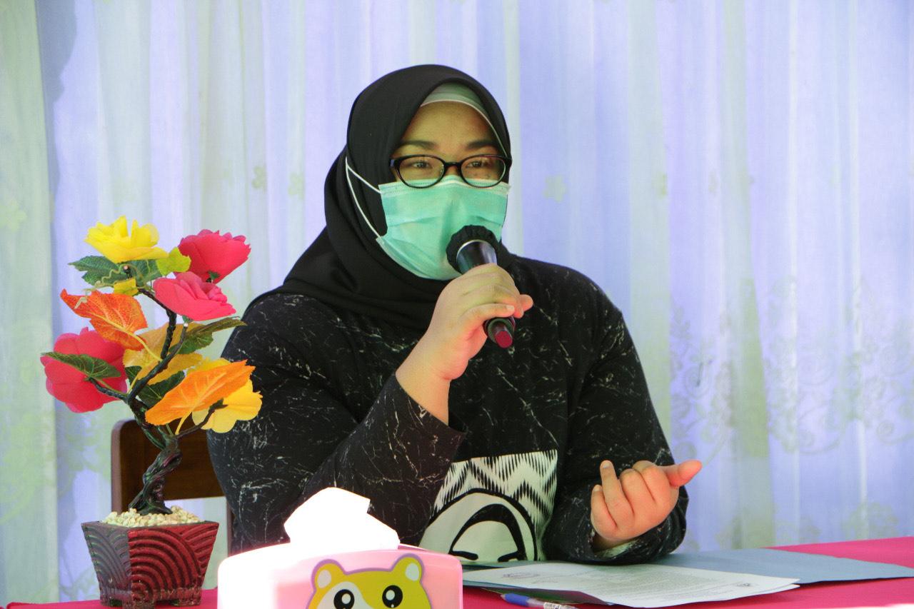 Photo of Sekolah Tatap Muka Di Sragen, Orang Tua Wajib Tanda Tangan Surat Pernyataan