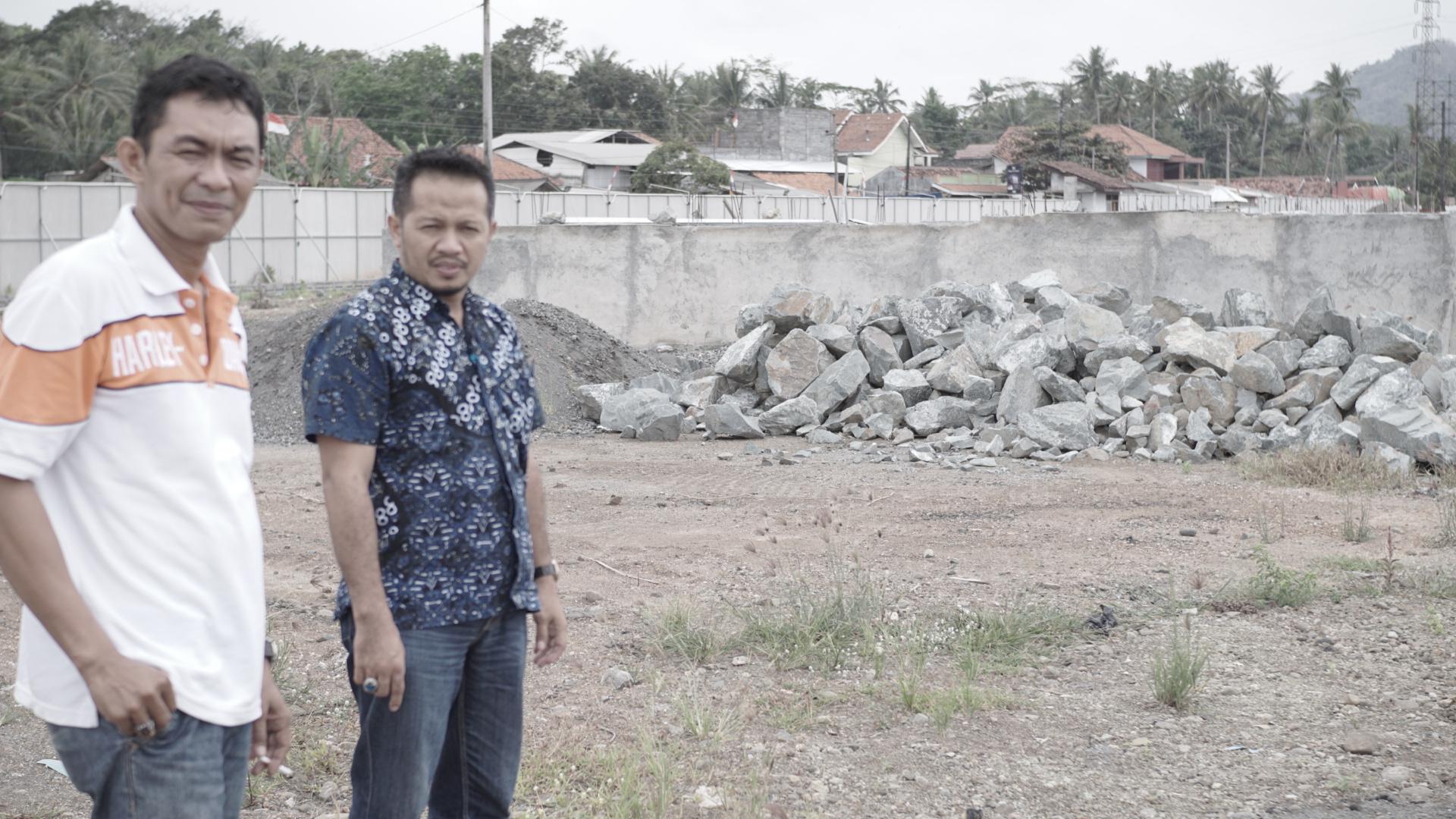 Photo of Mundur, Proyek Rest Area Penopang Bandara Baru Capai 30 Persen