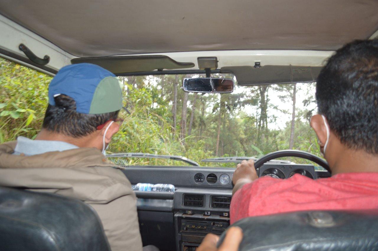 Photo of Bupati Banyumas Selusuri Tempat Wisata di Banyumas Timur