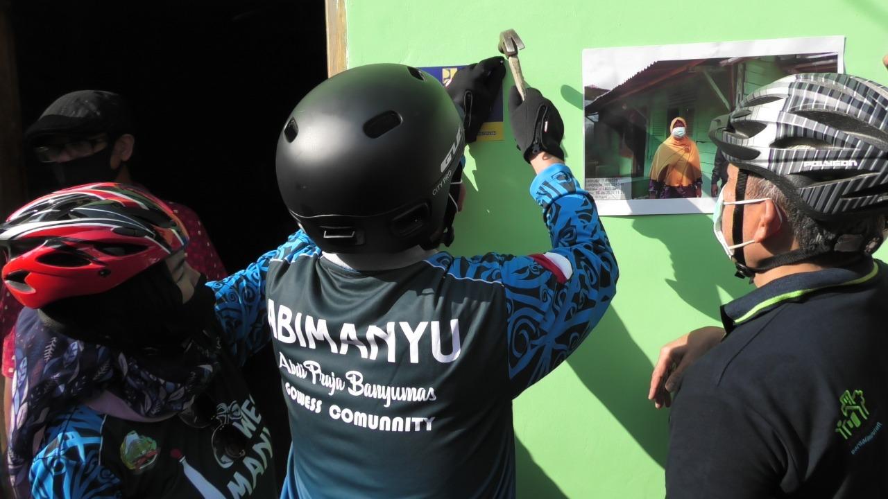 Photo of Bupati Tinjau Pembangunan Rehabilitasi RTLH di Sejumlah Tempat
