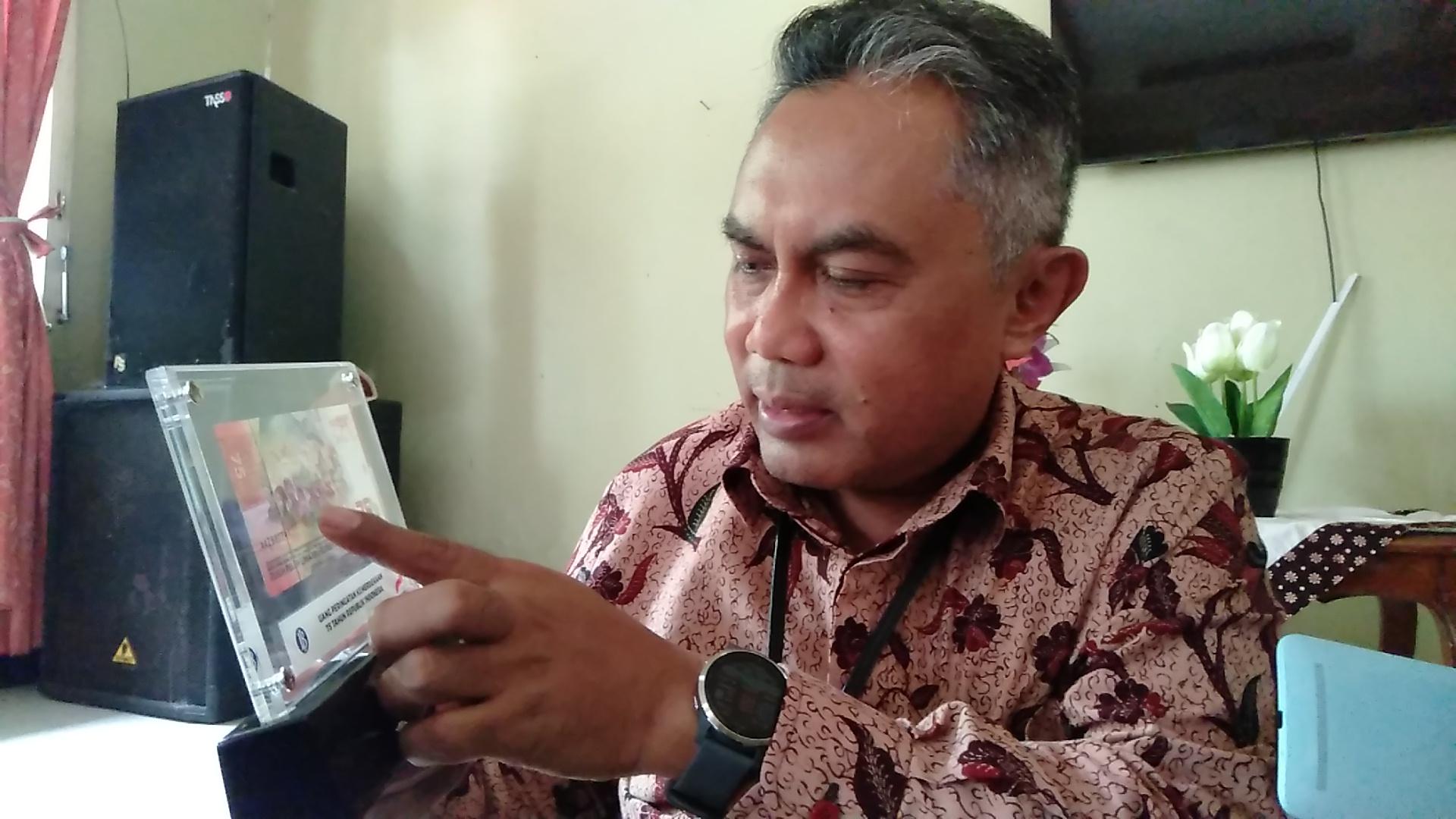 Photo of Pemesan Tukar Uang Baru Rp75.000, Membludak