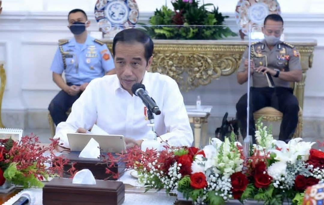Photo of Presiden: Pilkada Serentak Harus Luber, Jurdil, dan Aman Dari Covid-19