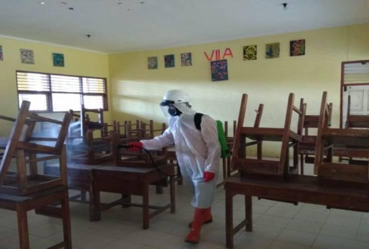 Photo of Bupati Kebumen Ijinkan Pembelajaran Tatap Muka di Sekolah
