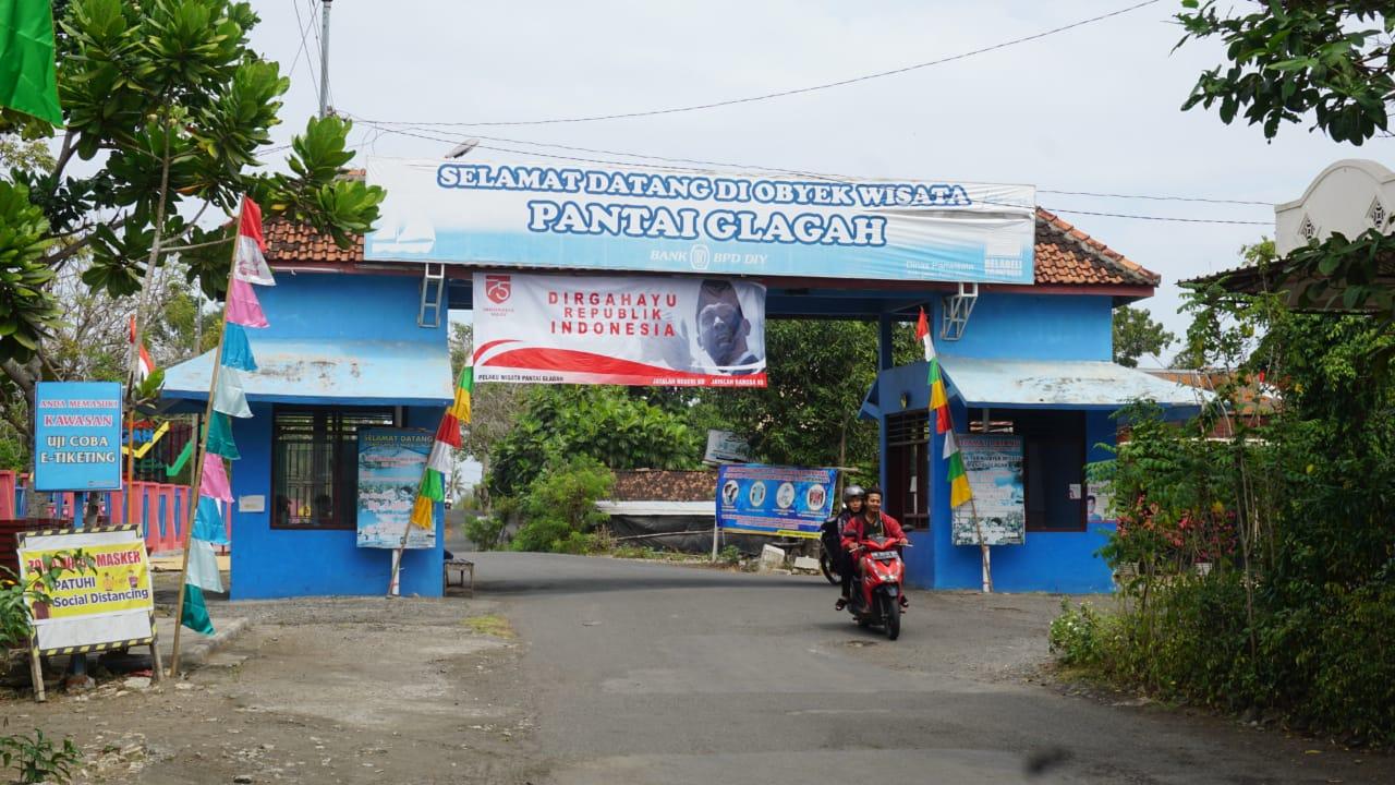 Photo of Penataan Pantai Glagah, Dinpar Kulonprogo Digelontor DAK Rp 5,7 Miliar