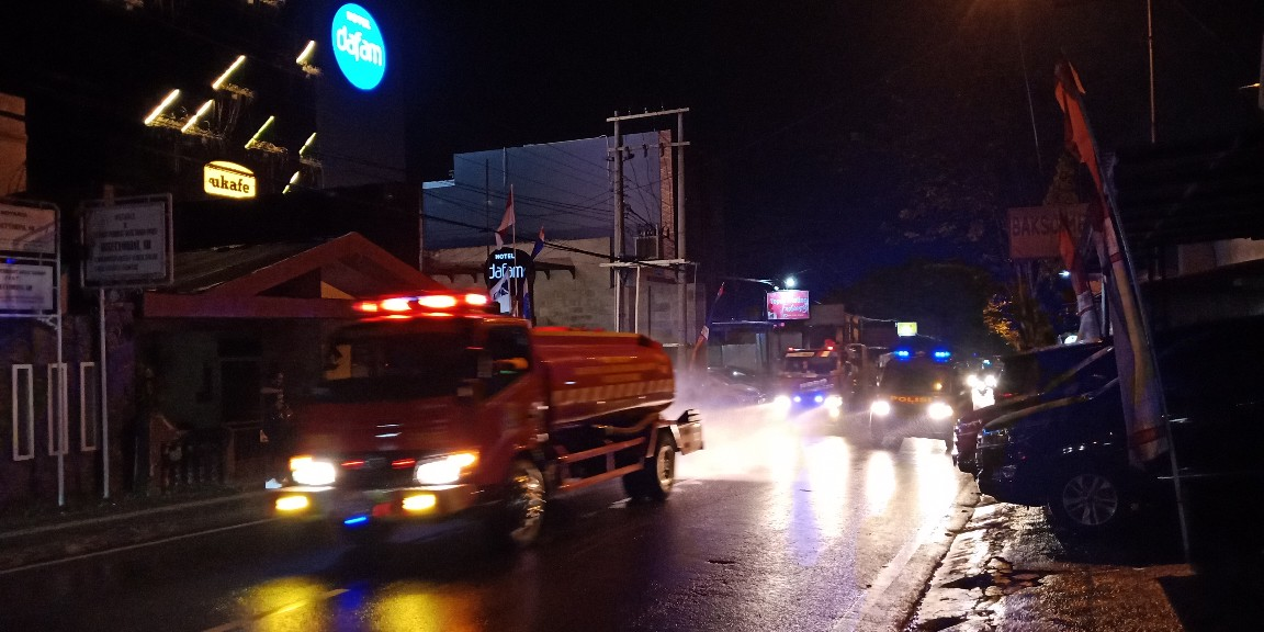 Photo of Kasus Covid-19 Meningkat, Masyarakat Wonosobo Diminta Waspada