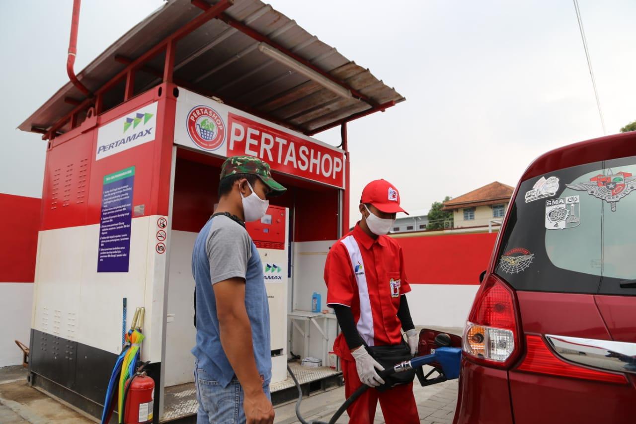 Photo of Menjangkau 19 Provinsi, Pertashop Penuhi Kebutuhan Energi Masyarakat Pelosok