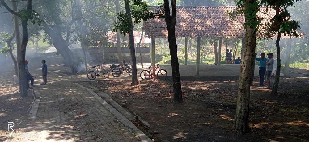 Photo of Desa Kamolan Blora Siapkan Destinasi Wisata Sendang Bangeran