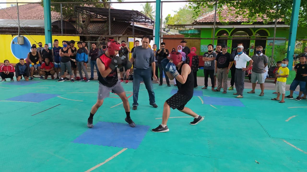 Photo of Pertina Banjarnegara Gelar Seleksi Atlet Tahap I