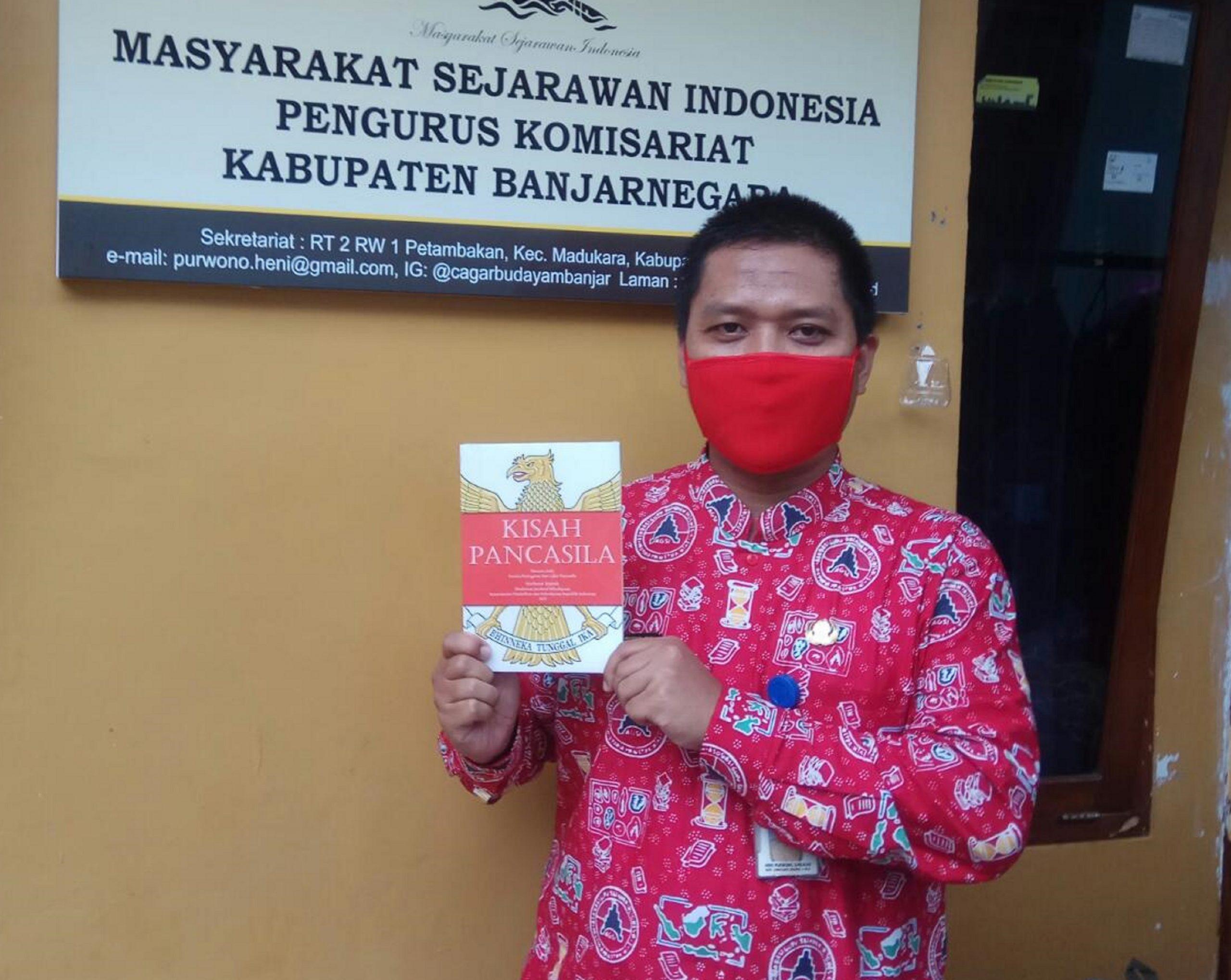 Photo of MSI Banjarnegara Fokus Perkuat Sejarah Lokal