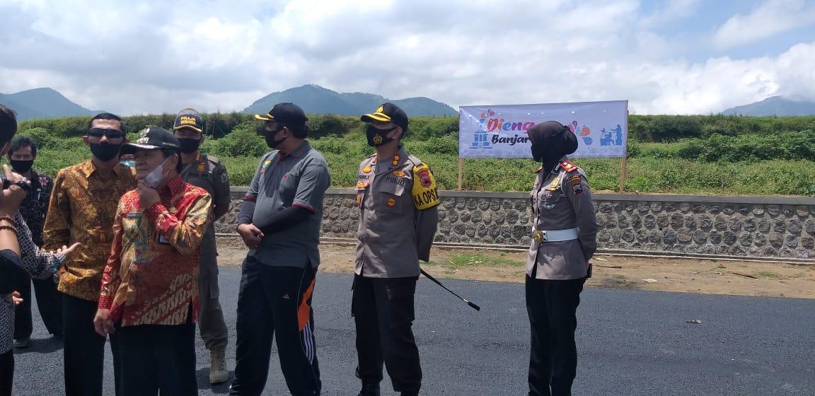 Photo of Ketua DPRD Banjarnegara Sebut Pembangunan Infrastruktur Sesuai Ekspektasi Rakyat