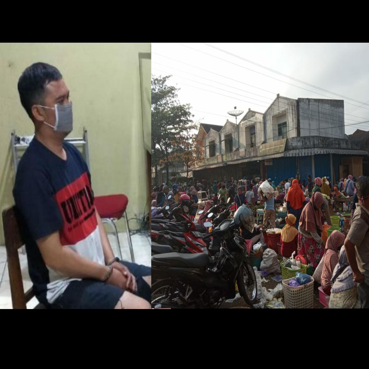 Photo of Satu Parampok Pedagang Pasar Ajibarang Ditangkap, Tiga Buron