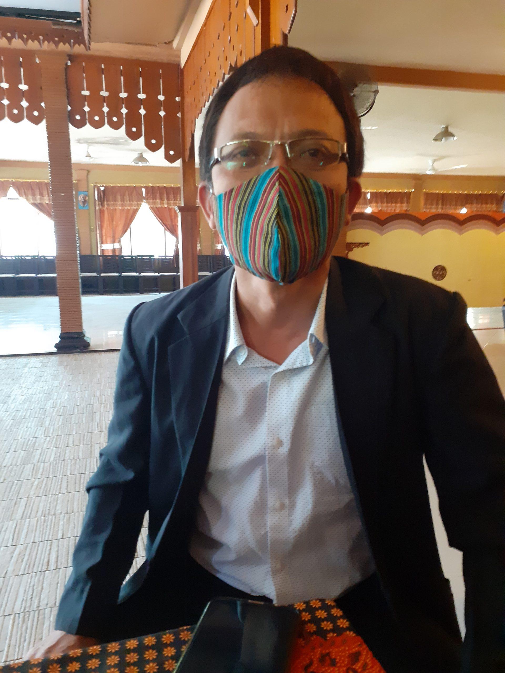 Photo of Timses Paslon Dihimbau Bentuk Satgas Covid