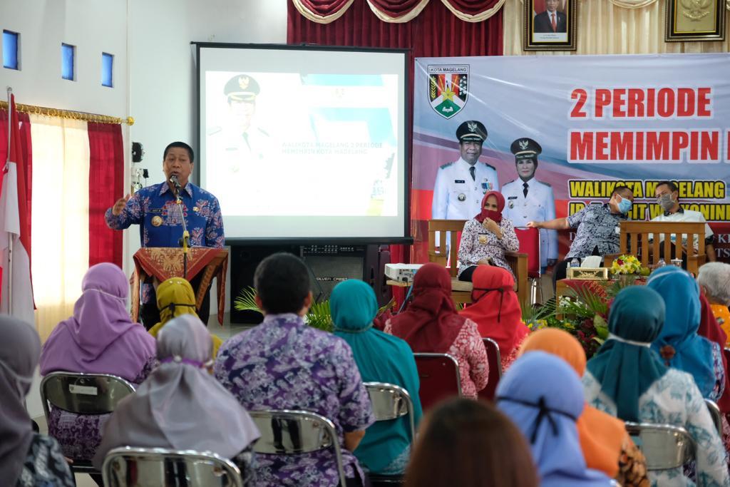 Photo of Kepala Sekolah Harus Kreatif dan Inovatif di Musim Pandemi Covid-19