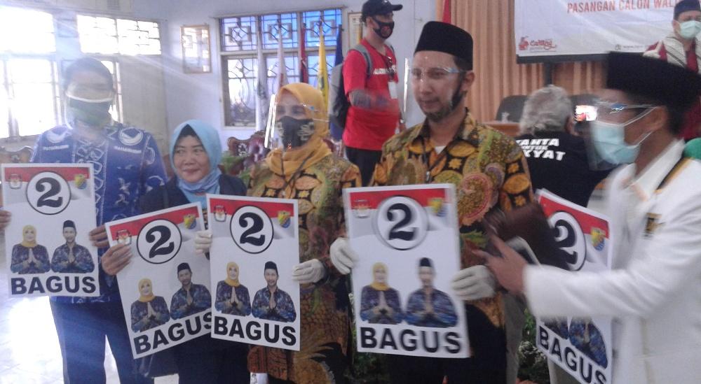 Photo of Dapat Nomor 2, Balgis-Machrus: Ini Artinya Victory