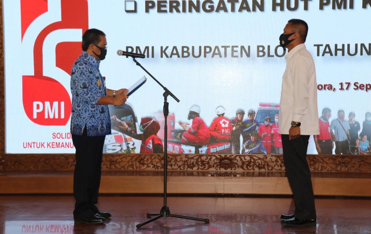 Photo of Hasil Bulan Dana PMI untuk Penanganan Covid-19