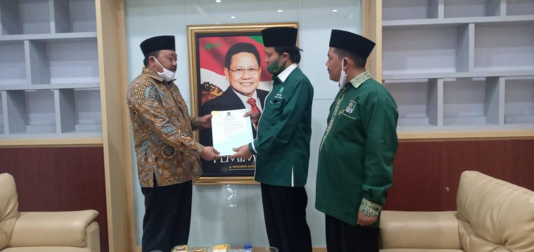 Photo of PKB Nyatakan Dukungan ke Pasangan JosWi