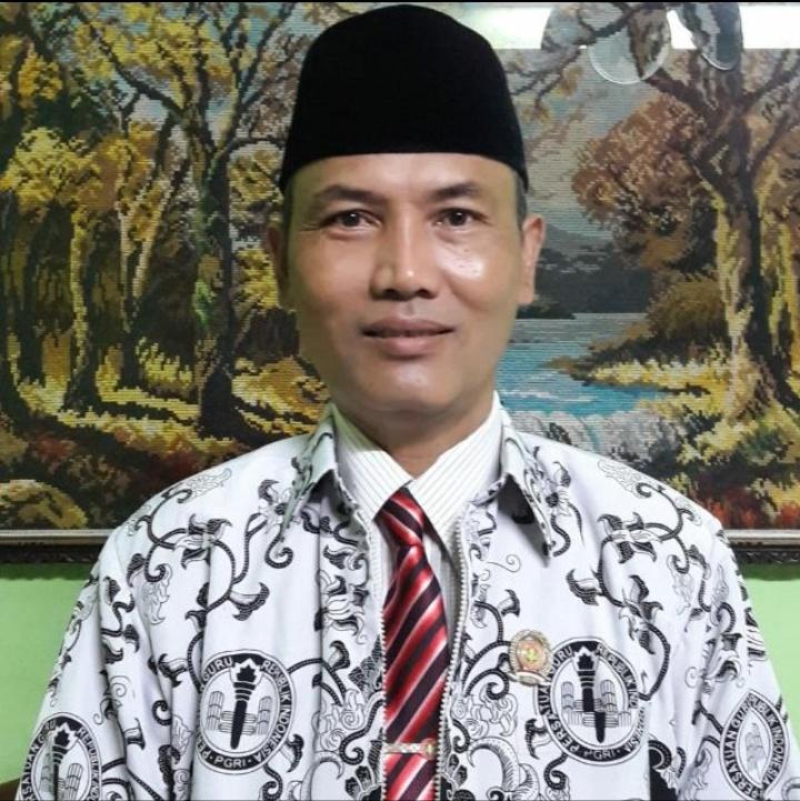 Photo of Sarno Terpilih Menjadi Ketua  PGRI Kabupaten Banyumas