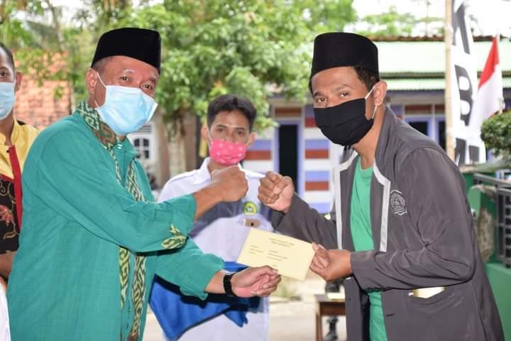 Photo of Wakil Bupati Sadewo Resmikan PKBM Ajibarang