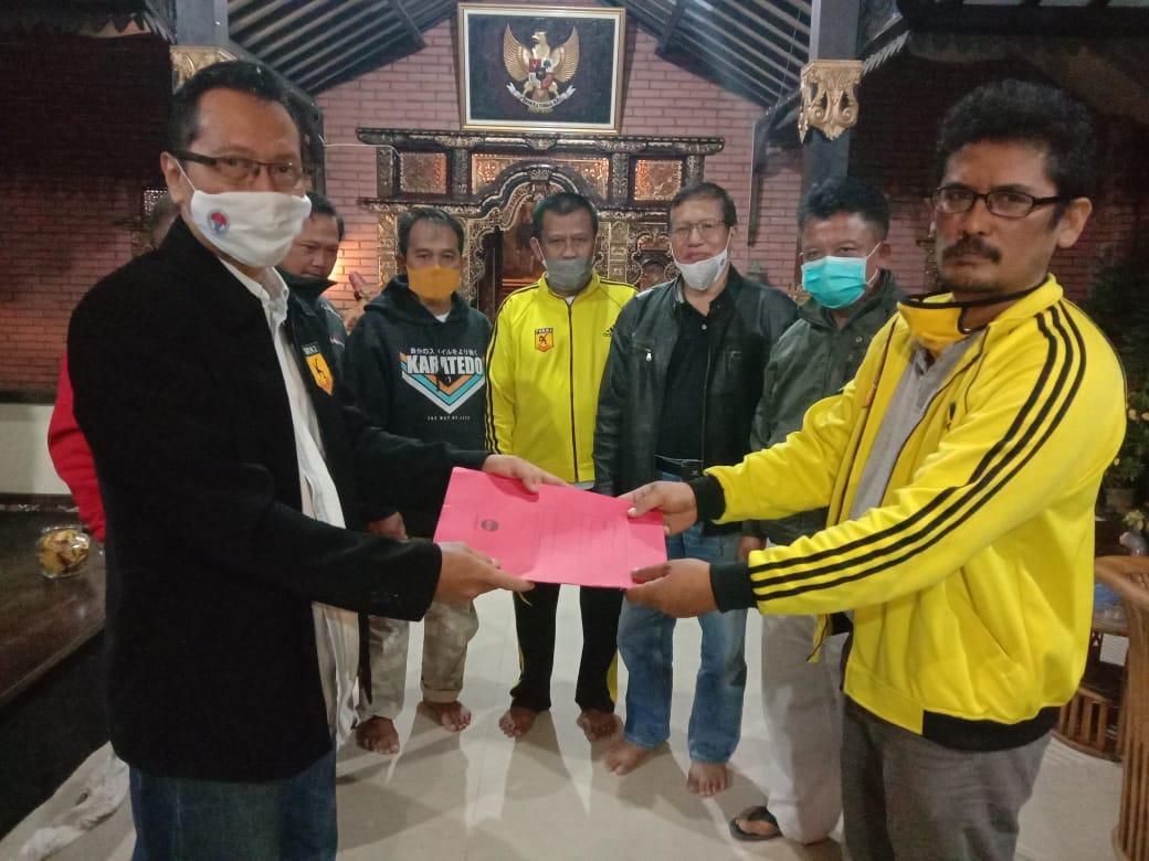 Photo of Ketua Forki Terpilih Jadi Ketua KONI, Muscablub Segera Dilakukan