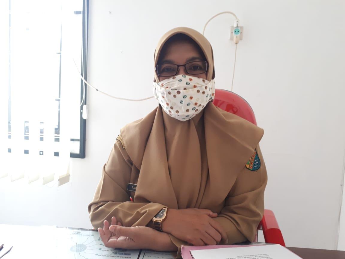 Photo of Pemkot Pekalongan Usulkan Belasan Ribu UMKM Daftar via Ofline