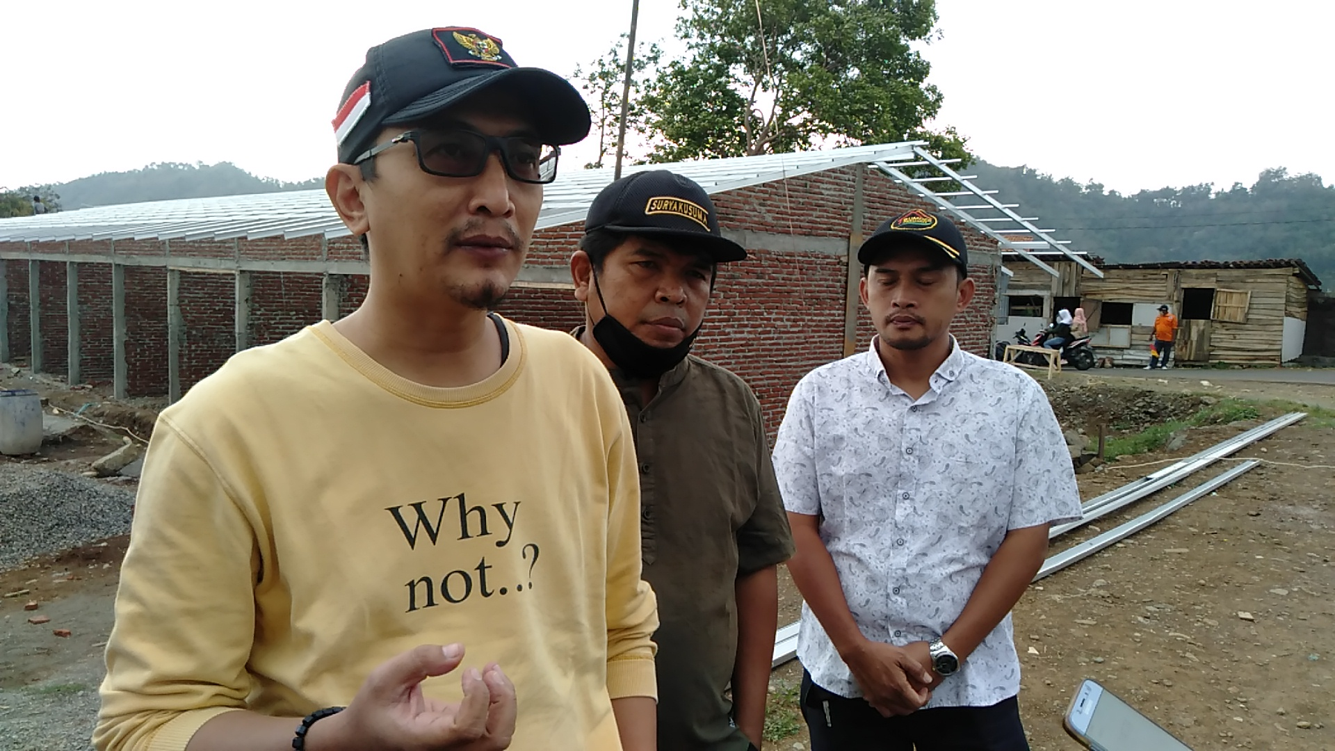 Photo of Pembangunan Pasar Pakujati, Serap Pekerja Korban PHK