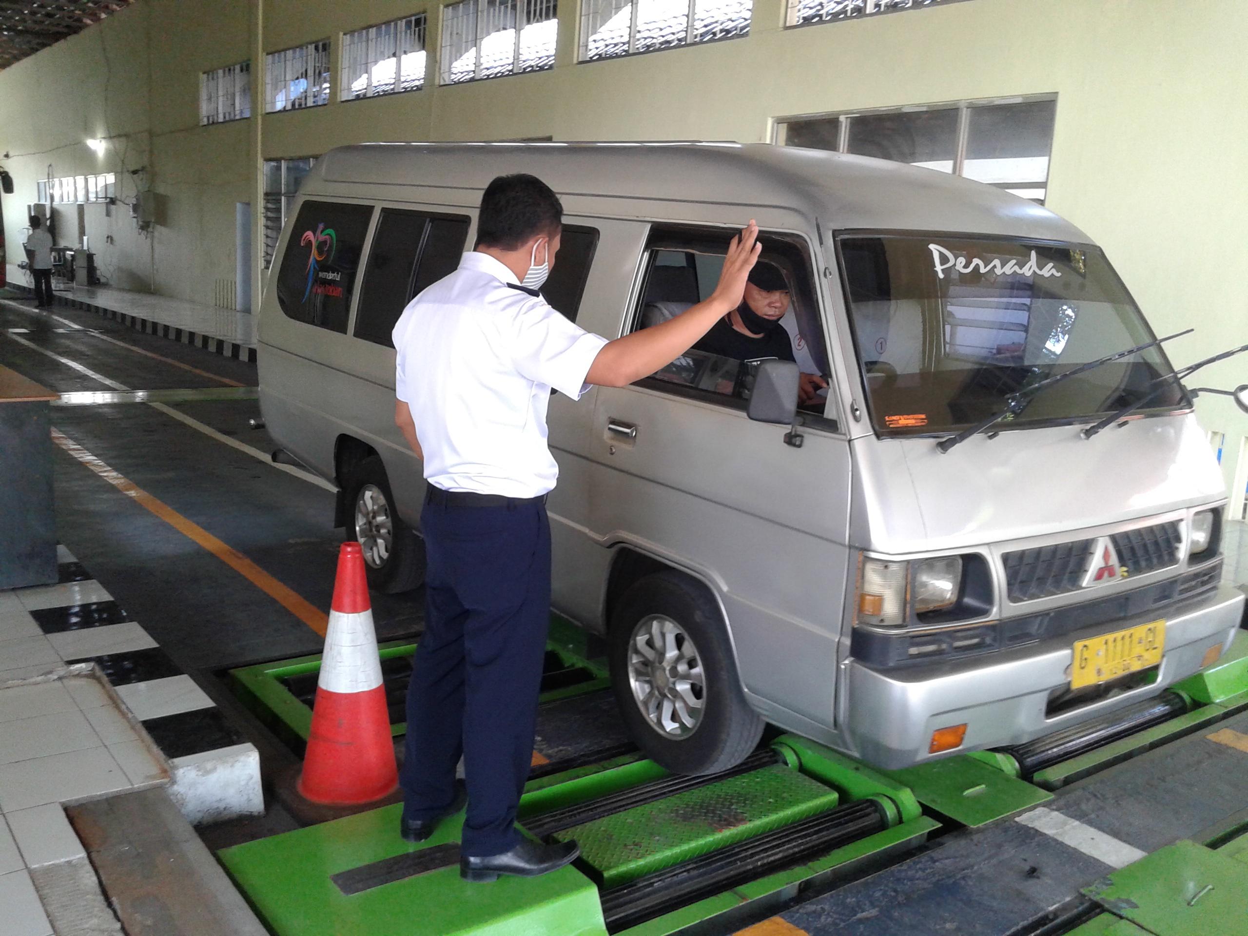 Photo of Setelah E-KIR, Dishub Batang Siapkan SMS Gateaway