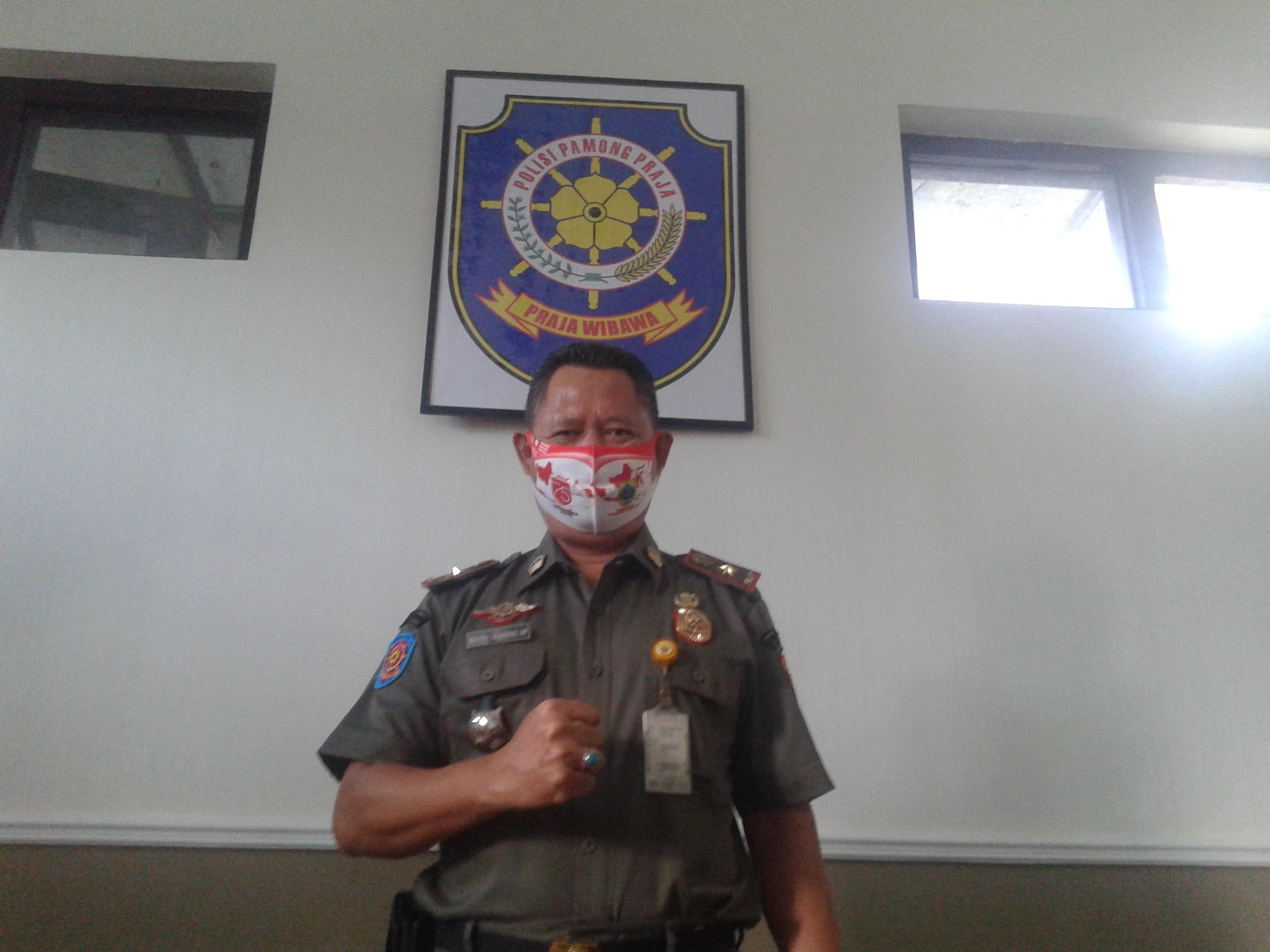Photo of Pemkab Pemalang Siapkan Sanksi Pelanggar Protokol Kesehatan