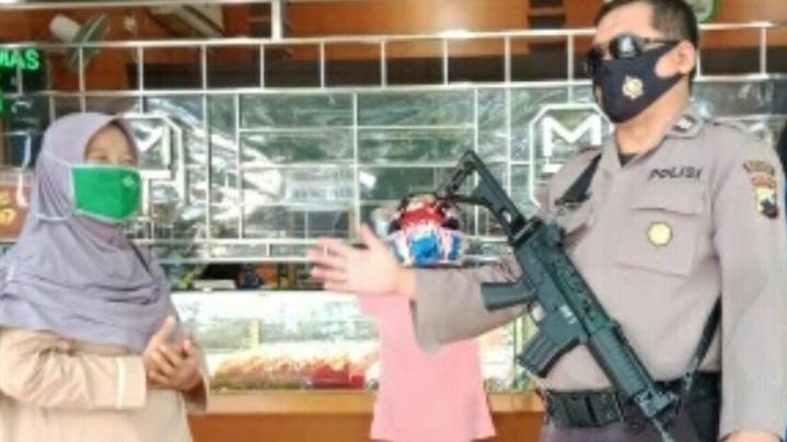 Photo of Keamanan Komplek Pasar di Cilacap Diperketat