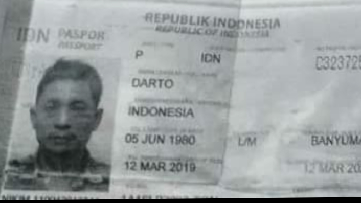 Photo of TKI asal Gumelar Meninggal di Malaysia