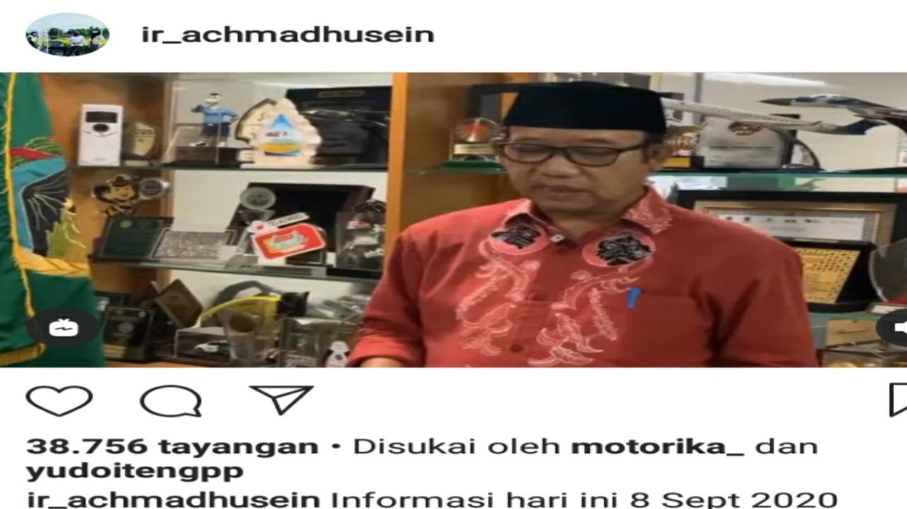 Photo of Bupati Banyumas: Saya Tak Menyangka Menjadi Selebgram