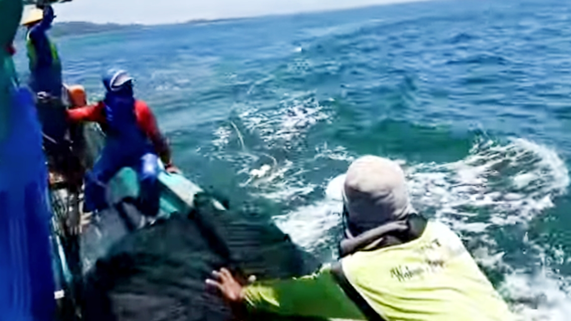 Photo of Baru 10 Persen Nelayan Cilacap yang Punya KTA
