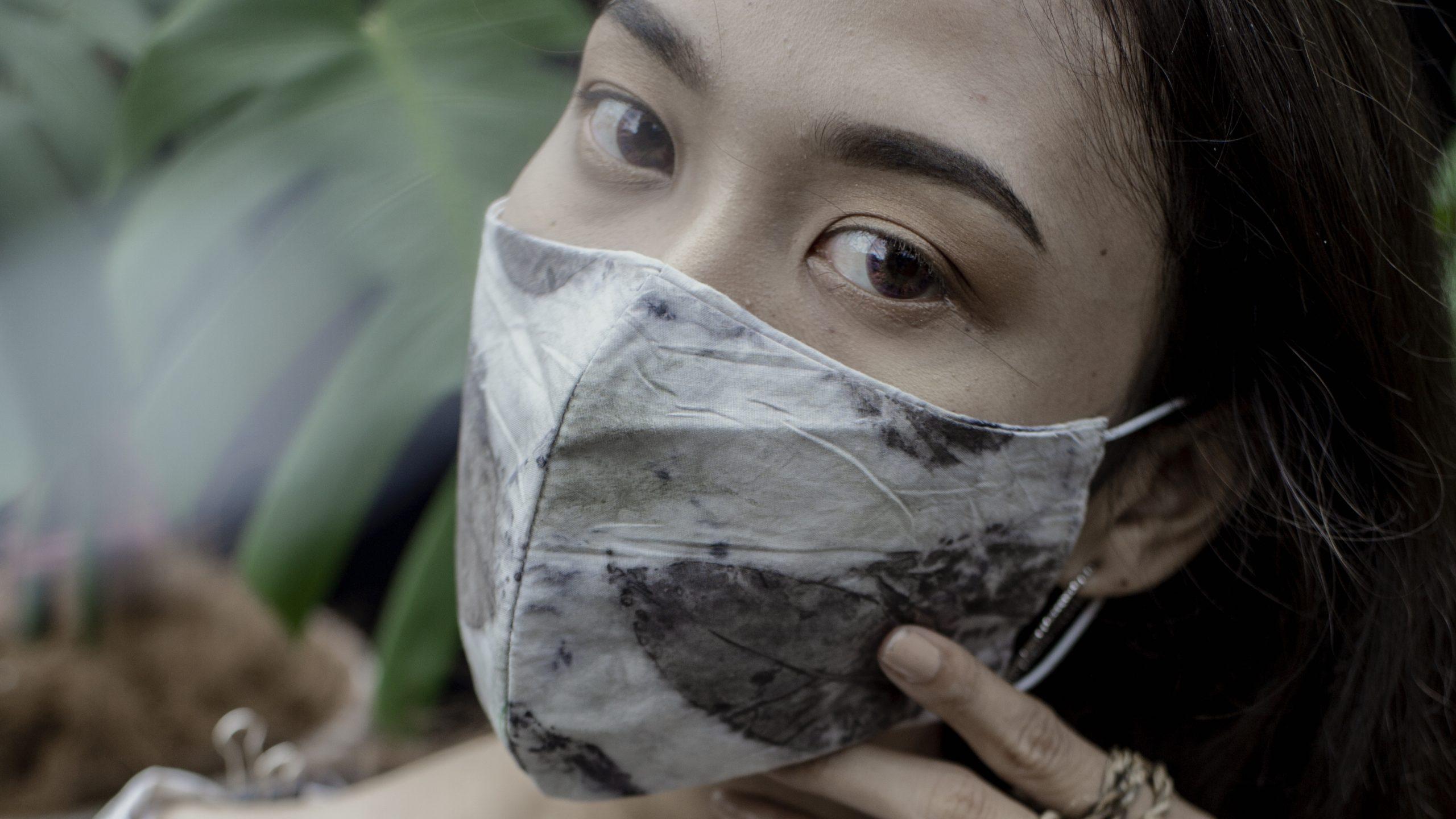 Photo of Unesco Dan Citi Foundation Kampanyekan Pakai Masker Kain Tradisional