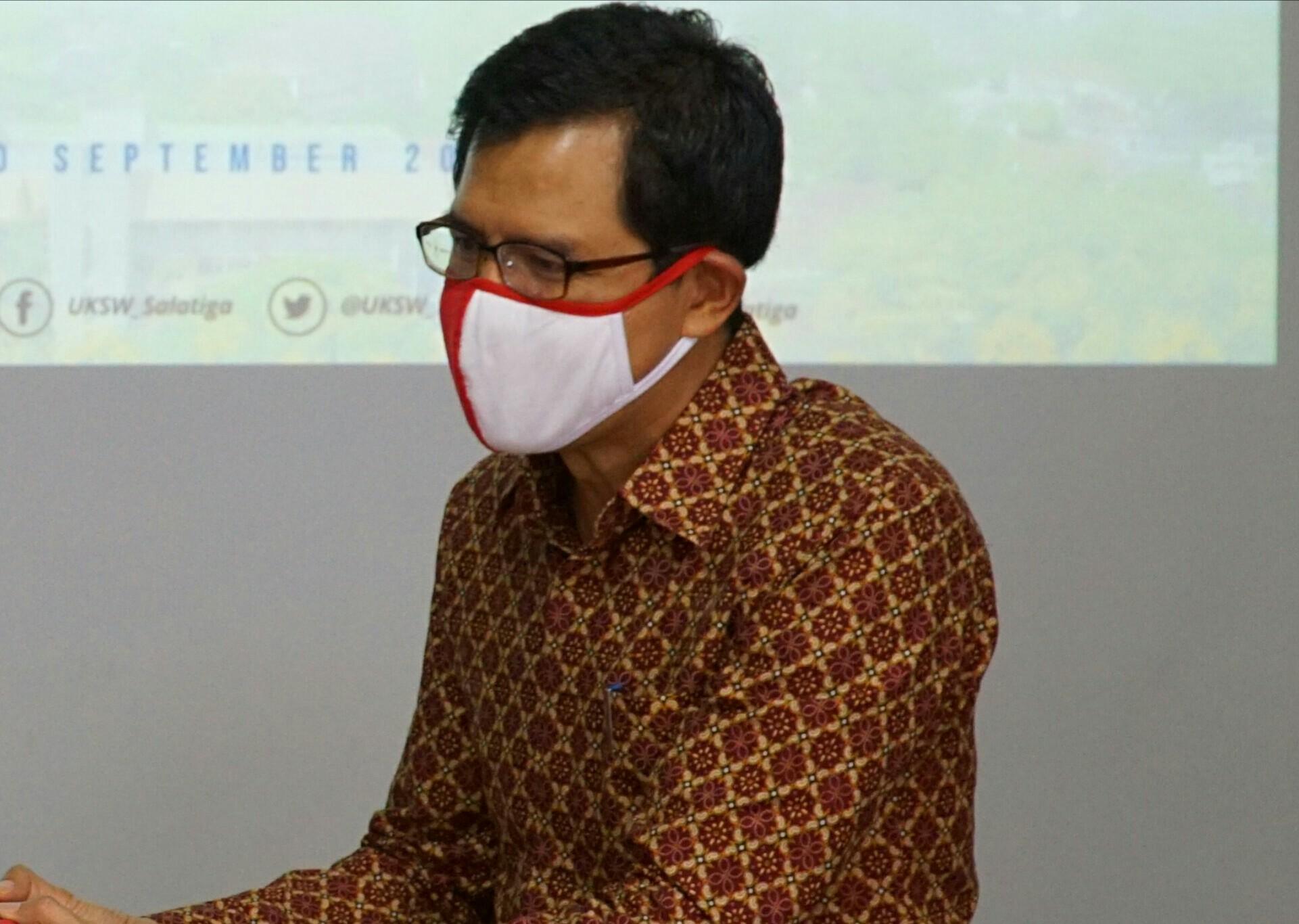 Photo of Akademisi Diharapkan Ikut Pecahkan Persoalan Petani