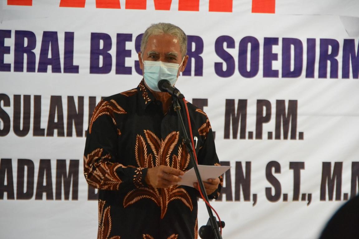 Photo of Pjs Bupati Purbalingga Ajak Ciptakan Pilkada yang Kondusif