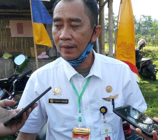Photo of Ironis!. Kementan Temukan Fakta Banyak Petani Tak Tahu Cara Pakai Kartu Tani