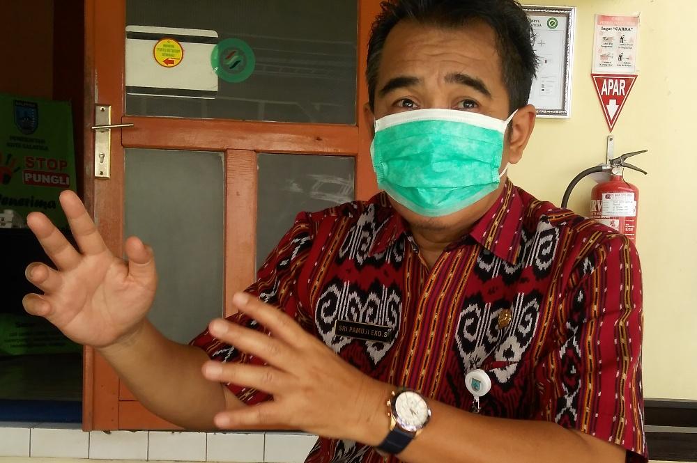 Photo of RSUD Salatiga Segera Lengkapi Gedung MRI