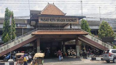 Photo of Relokasi Pedagang Pasar Kota Sragen, Dinas Tawarkan Konsep Zonasi