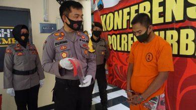 Photo of Polres Purbalingga Ungkap Kasus Pencurian di Warung 'DPR'