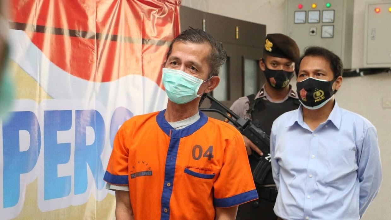Photo of Diduga Menggoda Istri Tetangga, Pria Di Kebumen Ditebas Sabit