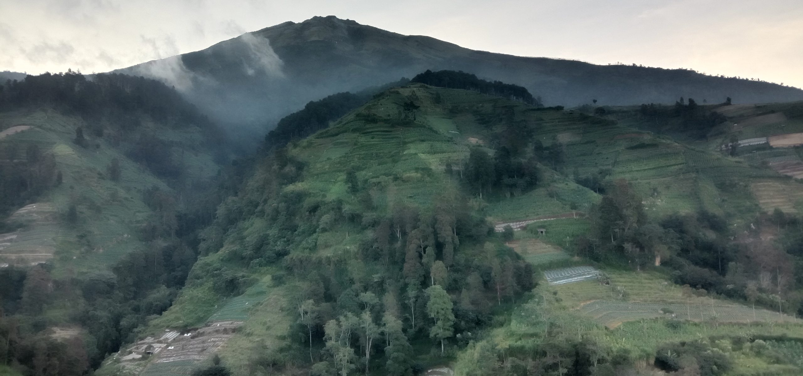Photo of Jalur Pendakian Gunung Sumbing via Mangli Dibuka lagi