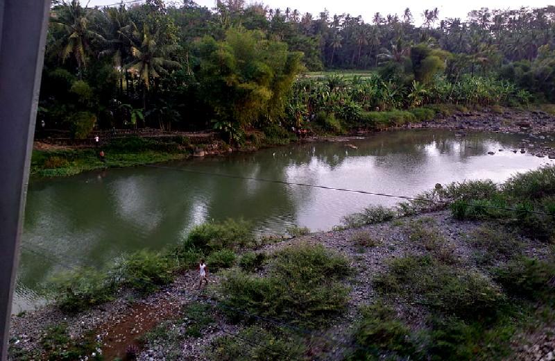 Photo of Pamit Jaring Ikan, Ditemukan Meninggal di Sungai Bogowonto