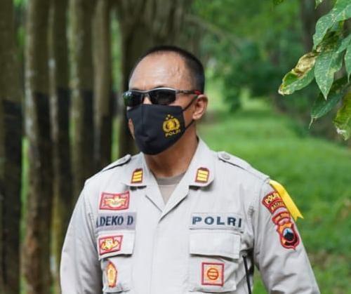 Photo of Polsek Gringsing Batang Bekuk Pelaku Pembacokan Tetangga Sendiri