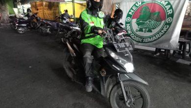 Photo of Kisah Unik Driver Ojol Semarang, Dilempar Uang Hingga Disuruh Menaruh Pesanan di Gerbang