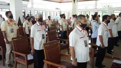 Photo of Bupati Magelang Siapkan Hadiah Dua Perumahan Bagi Atlit Maupun Pelatih Berprestasi