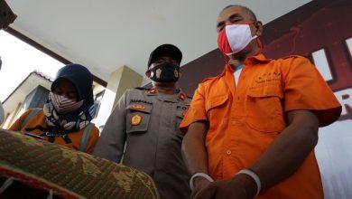 Photo of Pemerkosa Difabel Ditangkap dan Terancam 12 Tahun Penjara