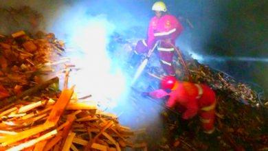 Photo of Masyarakat Temanggung Diminta Tingkatkan Kewaspadaan Musibah Kebakaran