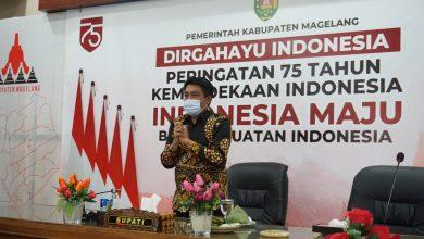 Photo of Pemkab Magelang Peroleh Penghargaan Proklim Ketiga kali