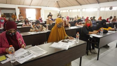 Photo of Pelaku UMKM Kota Magelang Ikuti Pelatihan E-Commerce