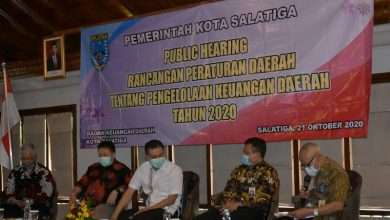 Photo of Rancangan Perda PKD Tahun 2020 Diharapkan Akuntabel dan Transparan