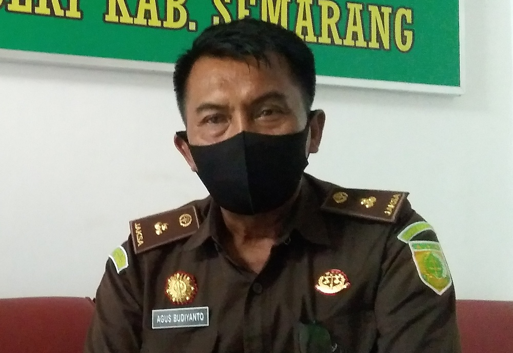 Photo of Ditetapkan Jadi Tersangka, Ketua Komnas Perlindungan Anak Jateng Jadi Tahanan Titipan